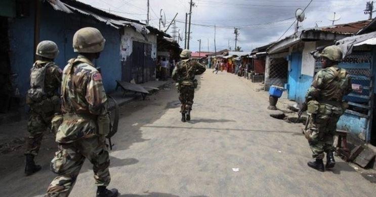 Alavanyo: 55-year-old woman killed