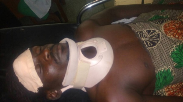 Ex-Ghanaian boxing champion needs GH₵14,000 to undergo surgery
