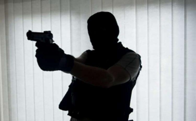 Suspected robbers gun down businessman at Tema