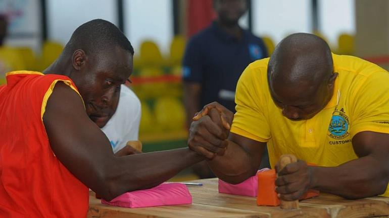 GOLDEN ARMS NAMES EDWARD ASAMOAH CAPTAIN AS TEAM DEPARTS ACCRA WEDNESDAY