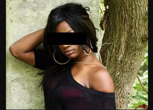 GIRL, 18, PUTS VIRGINITY UP FOR SALE