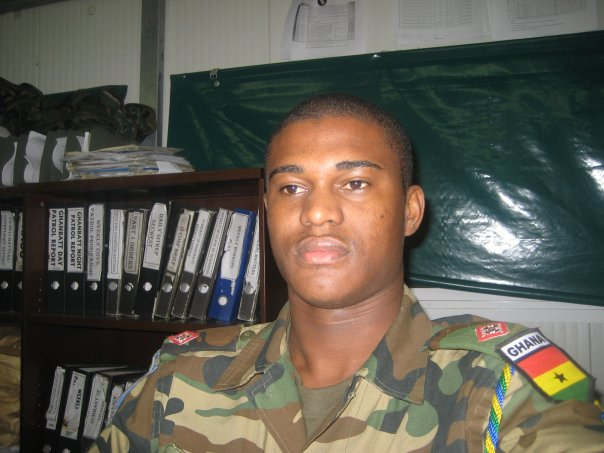 Postmortem Reveals: Major Mahama's attackers shot him severally