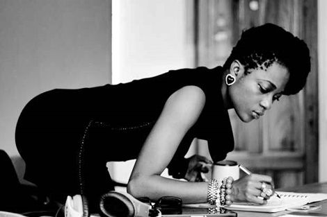 My favourite sex position is 'doggy style' – Efya