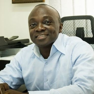 GMABC CEO ERNEST BOATENG ELECTED GIBA VICE PRESIDENT