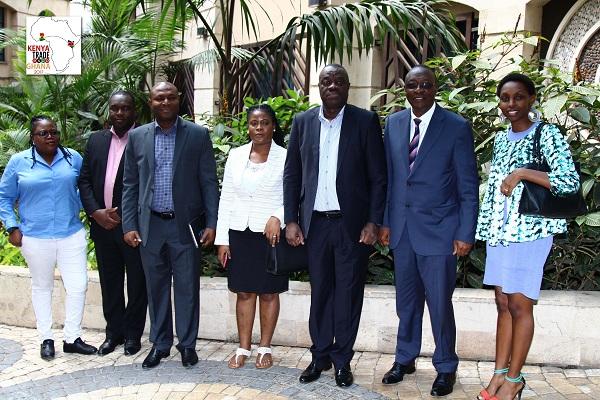 Cellulant At Forefront Of Fostering Trade Between Kenya & Ghana – Through Kenya Trade Expo Ghana