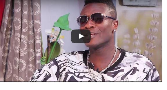 VIDEO: Asamoah Gyan admits consulting Mallams, Pastors to enhance career