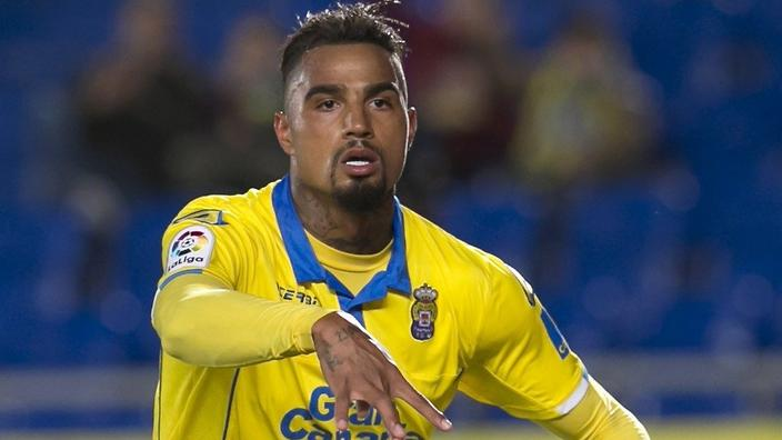 Signing Kevin Boateng has put the club on the world map- Las Palmas Boss
