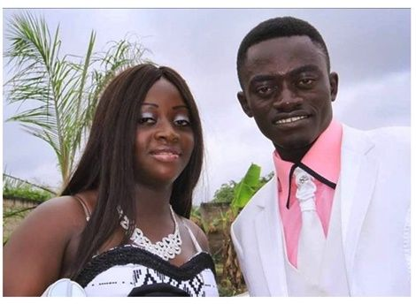 Lil Win Reacts To Reports Of Dumping His Wife and Sacking Her From His House