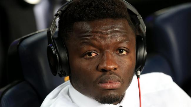 Sulley Muntari lists his three top Ghanaian musicians