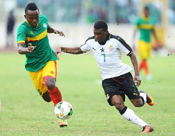 Manchester City recall Black Stars duo Thomas Agyepong and Yaw Yeboah for pre-season