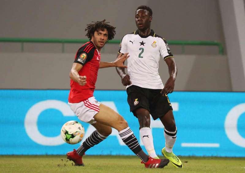 Swansea City make official bid for Ghanaian defender Andy Yiadom