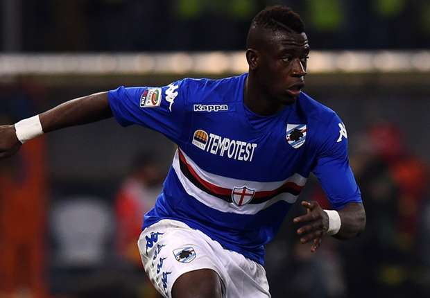 Afriyie Acquah Quashes False Newcastle Swoop Reports
