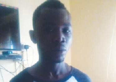 Armed robber arrested for killing footballer