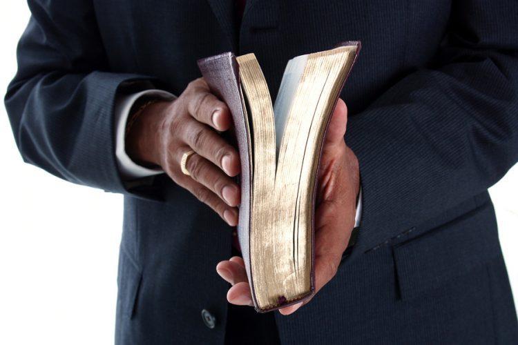 """Satan is dead, I killed him"" - Prophet Mboro"
