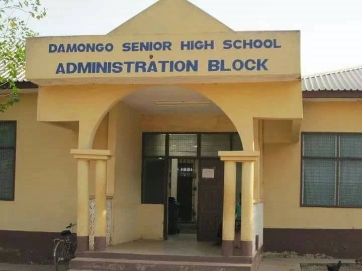 7 Students of Damongo SHS sacked for engaging in wild 's.ex party'