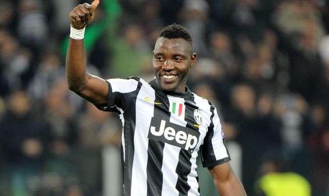 West Ham, Southampton, Galatasaray in 3-horse race for Juventus ace Kwadwo Asamoah