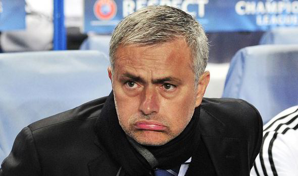 Jose Mourinho accused of tax fraud during Real Madrid stint
