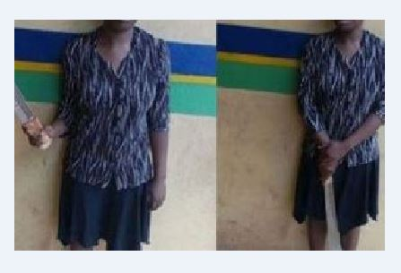 Woman beheads daughter, 4 at Ankaase