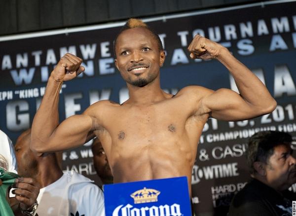 JOSEPH AGBEKO IS A FRAUDULENT BOXER- Ghana Boxing Authority President