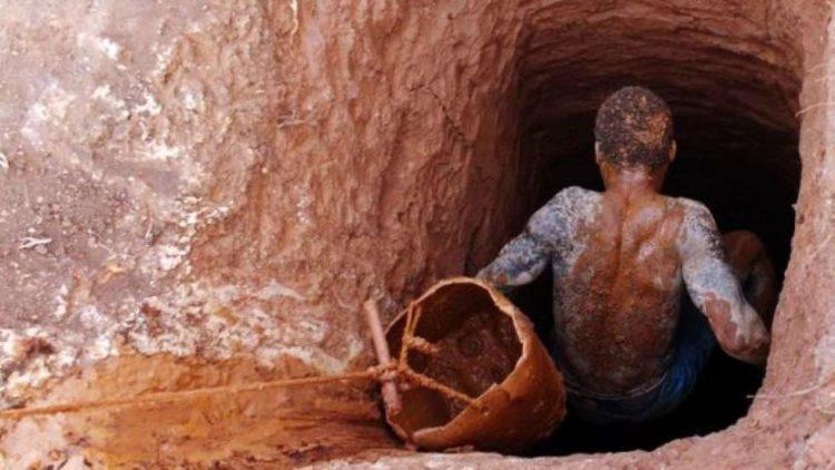 Survivor reveals how 17 miners died in Nsuta