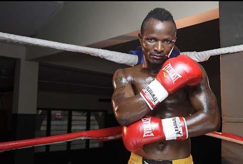 Kenya Boxing Federation Boss Slams Joseph Agbeko and team; Calls them unprofessional