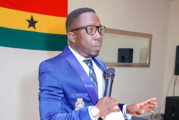 Ghanaians have regretted voting for Nana Addo & want Mahama Back in 2020 to rescue them- Mr. Beautiful