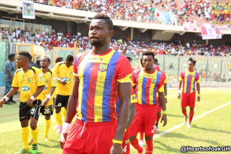 Atinga, Adams, Ampiah earn Black Stars B call-ups