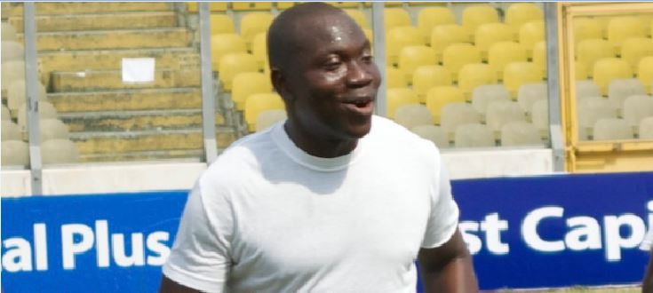 Referees Appointment Committee Vice Disappointed In Performance Of Dally Gagba In Kotoko-Hearts Clash