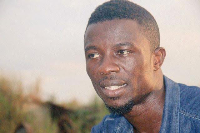 Kwaku Manu cries- Movie industry dwindling