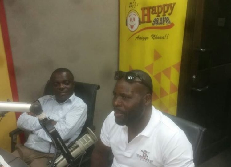Hand over the Ghana Premier League to an independent body- Sam Johnson