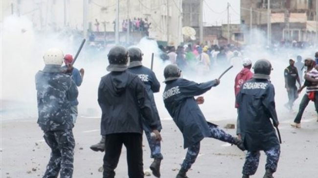 Government Must Speak On Togo Unrest Now— Security Expert Charges