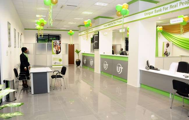 UT Bank customers rush to withdraw after GCB takeover