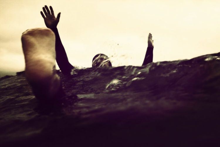 Pastor Eaten By Crocodiles While Trying To Walk On Water Like Jesus