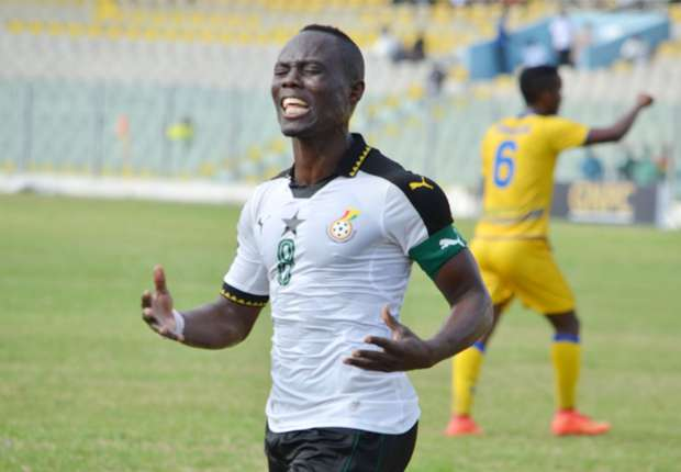 "Emmanuel Agyemang Badu Fires- ""You can't retire a king"""