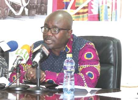 Ghana Tourism Authority launches Jollof Rice Festival