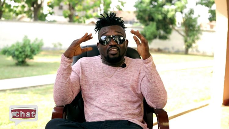 EBONY IS NOT UNGRATEFUL - BULLET