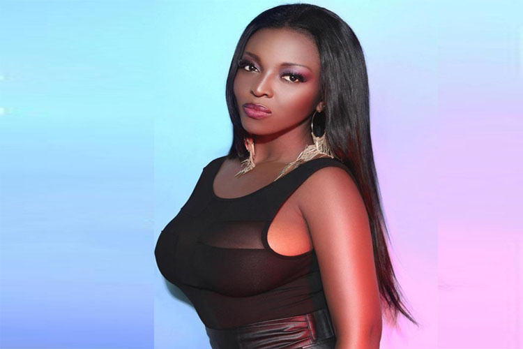 Yvonne Okoro speaks- I need a man with focus not money