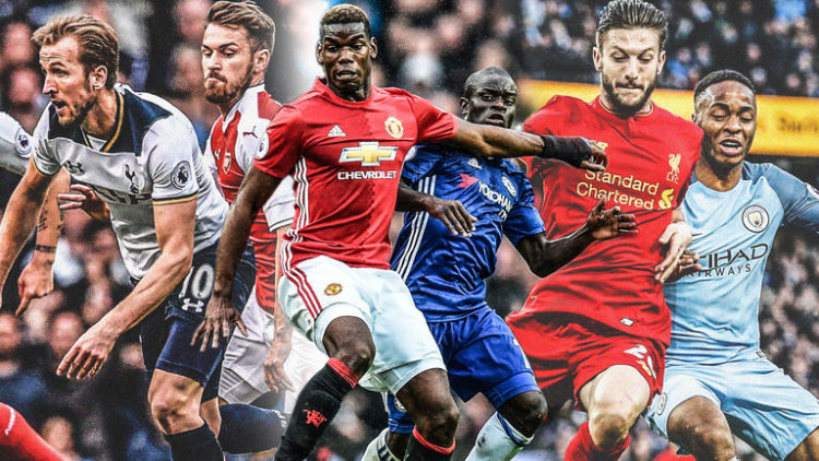 """""""THE BET ZONE with Raymond"""" - EPL WEEK 1 predictions and betting tips"""