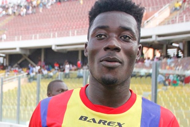EXCLUSIVE- Hearts of Oak put hefty price tag on Winful Cobbinah; $3.7m, 5 key Kotoko players, etc