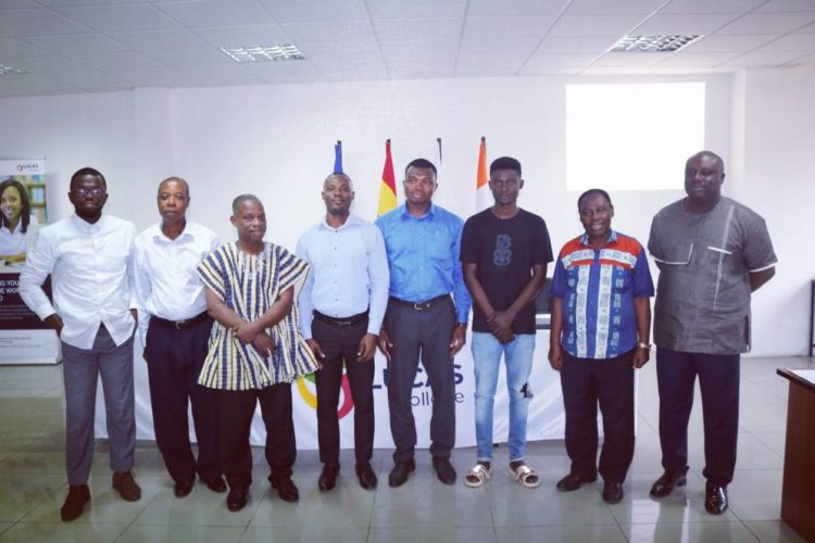 Four Students Benefit From YFM/LUCAS College Scholarship
