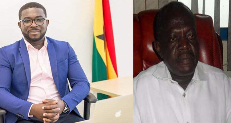 Bechem United President calls for Nyantakyi's exit; cries for new face to take over