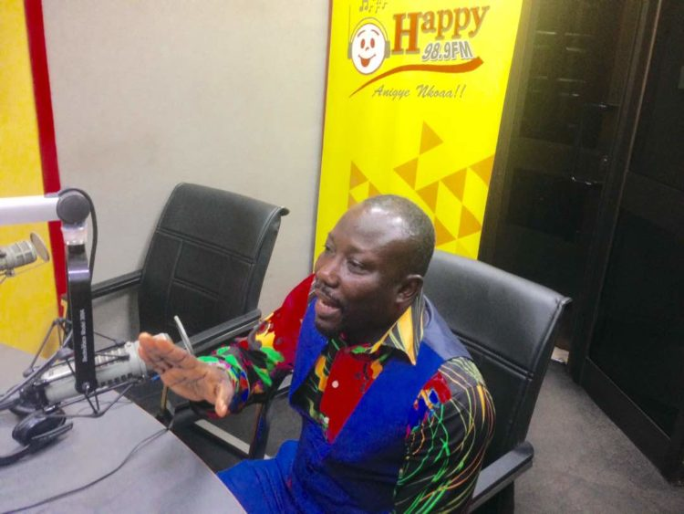 We Need People With Fresh Ideas At The FA- Abdul Salam Yakubu