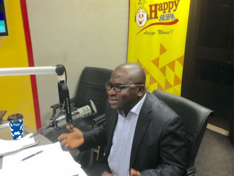 Timing Of The National Sports Festival Was Perfect- Hon Sarfo Mensah
