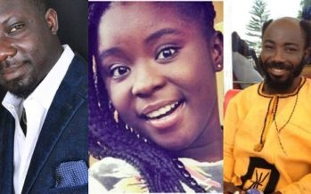 Big Akwess Apologises To Bill Asamoah