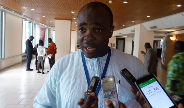 Ghana Will Welcome CHAN Tournament - Sports Minister