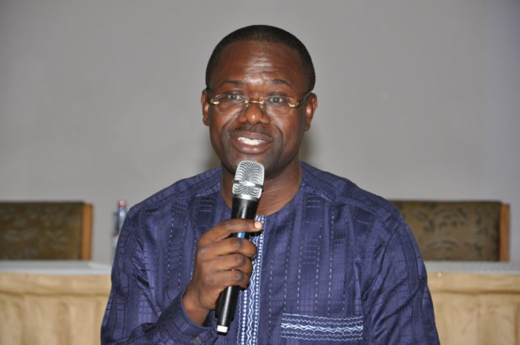 Jospong CEO Caused NPP Defeat in 2008 -  Chairman Omarie Wadie