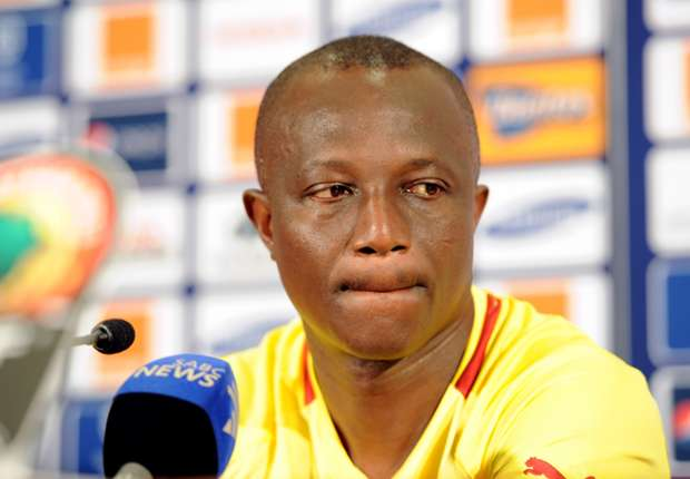 EXCLUSIVE: Kwesi Appiah To Name New Black Stars Captain After Congo Clash