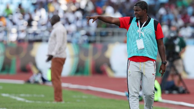 Ghana clashes with Guinea today