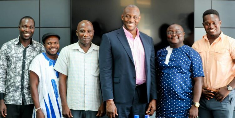 Ghana Rugby Inaugurates Officers and Board