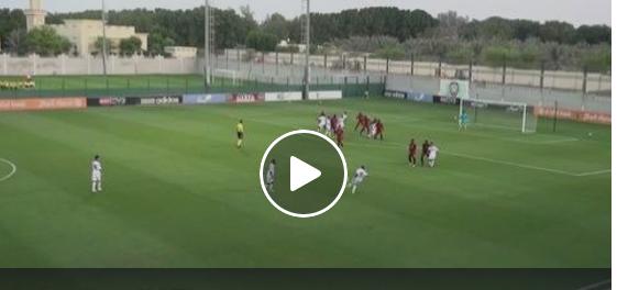VIDEO HIGHLIGHTS: Black Starlets 4-0 UAE U-18